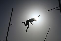 Jumper at 23rd International Meeting Brezice 2008, on September 10, 2008, Brezice, Slovenia.   (Photo by Vid Ponikvar / Sportal Images).