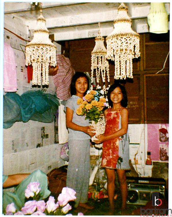 Family photograph provided by Amanda Phan. (Photo Courtesy of Amanda Phan)