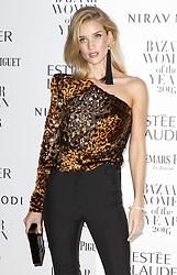 October 31, 2016 - London, England, United Kingdom - Rosie Huntington-Whiteley at Harper's Bazaar Women of the Year Awards, London, UK (Credit Image: © James Shaw/Avalon via ZUMA Press)