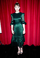 Imogen Poots at the Vivarium' film photocall, Curzon Soho, London, UK - 21 Feb 2020