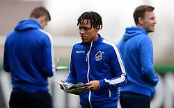 Kyle Bennett of Bristol Rovers - Mandatory by-line: Alex James/JMP - 10/02/2018 - FOOTBALL - Kassam Stadium - Oxford, England - Oxford United v Bristol Rovers - Sky Bet League One