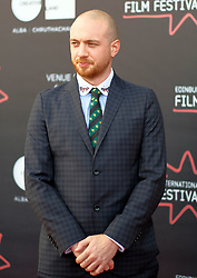Edinburgh International Film Festival, Saturday, 23rd June 2018<br /> <br /> 'TWO FOR JOY' World Premiere<br /> <br /> Pictured:  Director Tom Beard<br /> <br /> (c) Alex Todd | Edinburgh Elite media