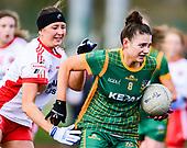 Meath v Tyrone - Lidle Ladies LGFA NL 2020