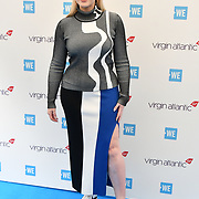 Iskra Lawrence Arrivers at WE Day UK at Wembley Arena, London, Uk 6 March 2019.