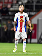 Max Meyer (7) of Crystal Palace during the EFL Cup match between Bournemouth and Crystal Palace at the Vitality Stadium, Bournemouth, England on 15 September 2020.