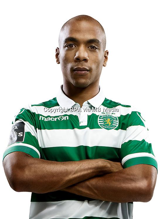 """Portugal - Primera Liga NOS 2015-2016 /  <br /> ( Sporting Lisboa ) - <br /> Joao Mario Naval da Costa Eduardo """" Joao Mario """""""