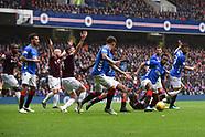 Rangers v Heart of Midlothian 071018