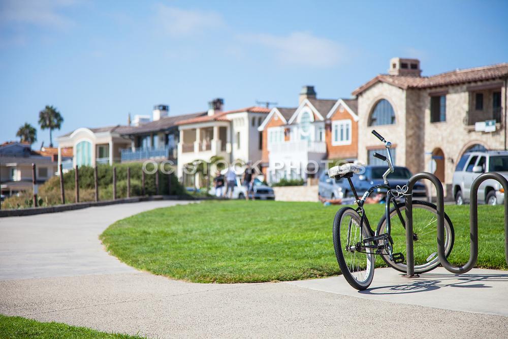 Newport Beach Community at Inspiration Point
