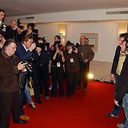 Harpengala 2005, The Sheer, Jorn van der Putte, Bart van Liemt, Jasper Geluk, Gert Jan Zegel, fotografen
