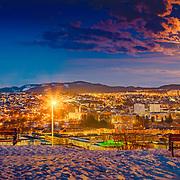 www.aziznasutiphotography.com                                   Beautiful Panorama picture from Utsikten