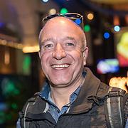 NLD/Amsterdam/20191206 - Sky Radio's Christmas Tree For Charity 2019, Tim Coronel