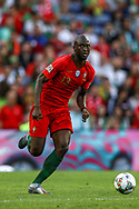 Portugal midfielder Danilo (13) during the UEFA Nations League match between Portugal and Netherlands at Estadio do Dragao, Porto, Portugal on 9 June 2019.
