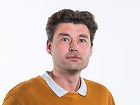 UTRECHT ,  medewerker Nederlandse Golf Federatie. COPYRIGHT KOEN SUYK