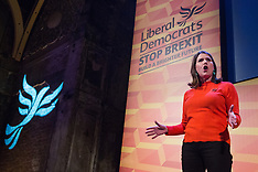 2019-11-09 Liberal Democrat Rally for the Future