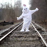 2013 Easter Bunny Express