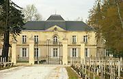 Chateau Lynch Moussas, Pauillac. Medoc, Bordeaux, France