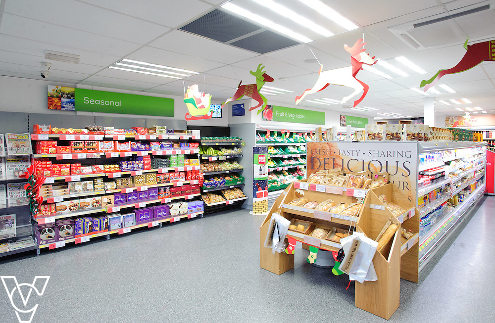 Lincolnshire Co-operative North Hykeham refurbishment at the pharmacy, food store and Post Office.<br /> <br /> Date: December 7, 2015<br /> Picture: Chris Vaughan/Chris Vaughan Photography