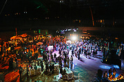 Meraki holiday party at the Armory in San Francisco, Calif., Friday, Dec. 9, 2016.<br /> <br /> Photos by Alison Yin and Adm Golub/Alison Yin Photography