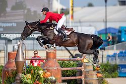 Philippaerts Nicola, BEL, Chilli Willi<br /> World Equestrian Games - Tryon 2018<br /> © Hippo Foto - Stefan Lafrentz<br /> 23/09/2018