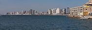 Tel Aviv: Old Jaffa port.
