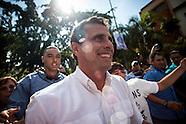 Capriles Presidenciales 2012
