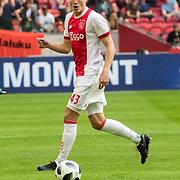 NLD/Amsterdam/20180408 - Ajax - Heracles, Rasmus Kristensen