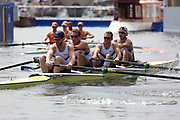 THE WYFOLD CHALLENGE CUP<br /> Lea R.C. (212)<br /> Aviron Grenoblois, FRA (196)<br /> <br /> Henley Royal Regatta 2018 - Wednesday<br /> <br /> To purchase this photo, or to see pricing information for Prints and Downloads, click the blue 'Add to Cart' button at the top-right of the page.