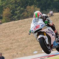 2015 MotoGP World Championship, Round 11, Brno, Czech Republic, 16 August 2015