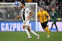 Emre Can of Juventus <br /> Torino 02-10-2018 Juventus Stadium Football Calcio Uefa Champions League 2018/2019 Group H Juventus - Young Boys <br /> Foto Andrea Staccioli / Insidefoto