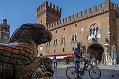 Italy-Ferrara