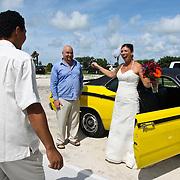 Tom Flip Weddings Key West