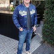 NLD/Amsterdam/20160314 - Perspresentatie Idols 2016, Martijn Krabbe