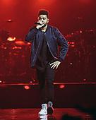 The Weeknd Starboy Legen Concert
