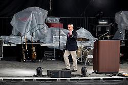 Devos Ingmar, BEL, President FEI<br /> World Equestrian Games - Tryon 2018<br /> © Hippo Foto - Sharon Vandeput<br /> 11/09/2018