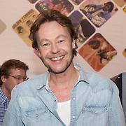 NLD/Hilversum/20131130 - Start Radio 2000, Gijs Staverman