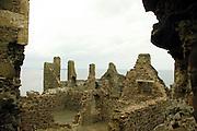 County Antrim, Northern Ireland, Dunluce Castle