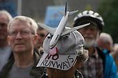 Heathrow No Third Runway protest