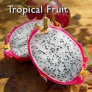 Tropical Fruit   Fruit Food Pictures Photos Images & Fotos