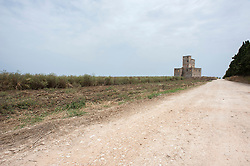 Località Villanova Gattini prov Brindisi