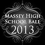 Massey High School Ball 2013