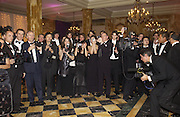 photographers. The 2005 Crillon Debutante Ball. Crillon Hotel, Paris. 26  November 2005. ONE TIME USE ONLY - DO NOT ARCHIVE  © Copyright Photograph by Dafydd Jones 66 Stockwell Park Rd. London SW9 0DA Tel 020 7733 0108 www.dafjones.com