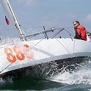 Sander VAN DOORN / Série 886