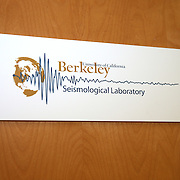 The Berkeley Seismological Laboratory is located on the UC Berkeley campus in Berkeley, California, on Monday, August 24, 2014.  On Sunday, a 6.1 magnitude earthquake caused significant damage and left three critically injured in California's northern Bay Area early Sunday, igniting fires, sending at least 87 people to a hospital, knocking out power to tens of thousands and sending residents running out of their homes in the darkness. Aftershocks are still being captured across the area by seismometers that are recording seismic data. (AP Photo/Alex Menendez)
