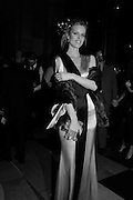 EVA HERZIGOVA, Alexander McQueen: Savage Beauty Gala, Victoria and Albert Museum, and A. 12th March 2015