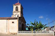 Limonar, Matanzas, Cuba.