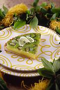 Kiwi Pie, New Zealand<br />