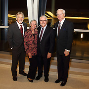 Tom Eschen, Carol and Tom Voss, Barry Betersen