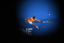 January 16, 2019 - Melbourne, AUSTRALIA - Rafael Nadal (Credit Image: © Panoramic via ZUMA Press)
