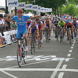Olympia Tour 2007 <br />Jacopo Guarnieri wint in Son en Breugel