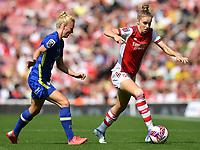 Football - 2021 / 2022 Women's Super League - Arsenal vs Chelsea - Emirates Stadium - Sunday 5th September 2021<br /> <br /> Arsenal Women's Vivianne Miedama.<br /> <br /> COLORSPORT/Ashley Western